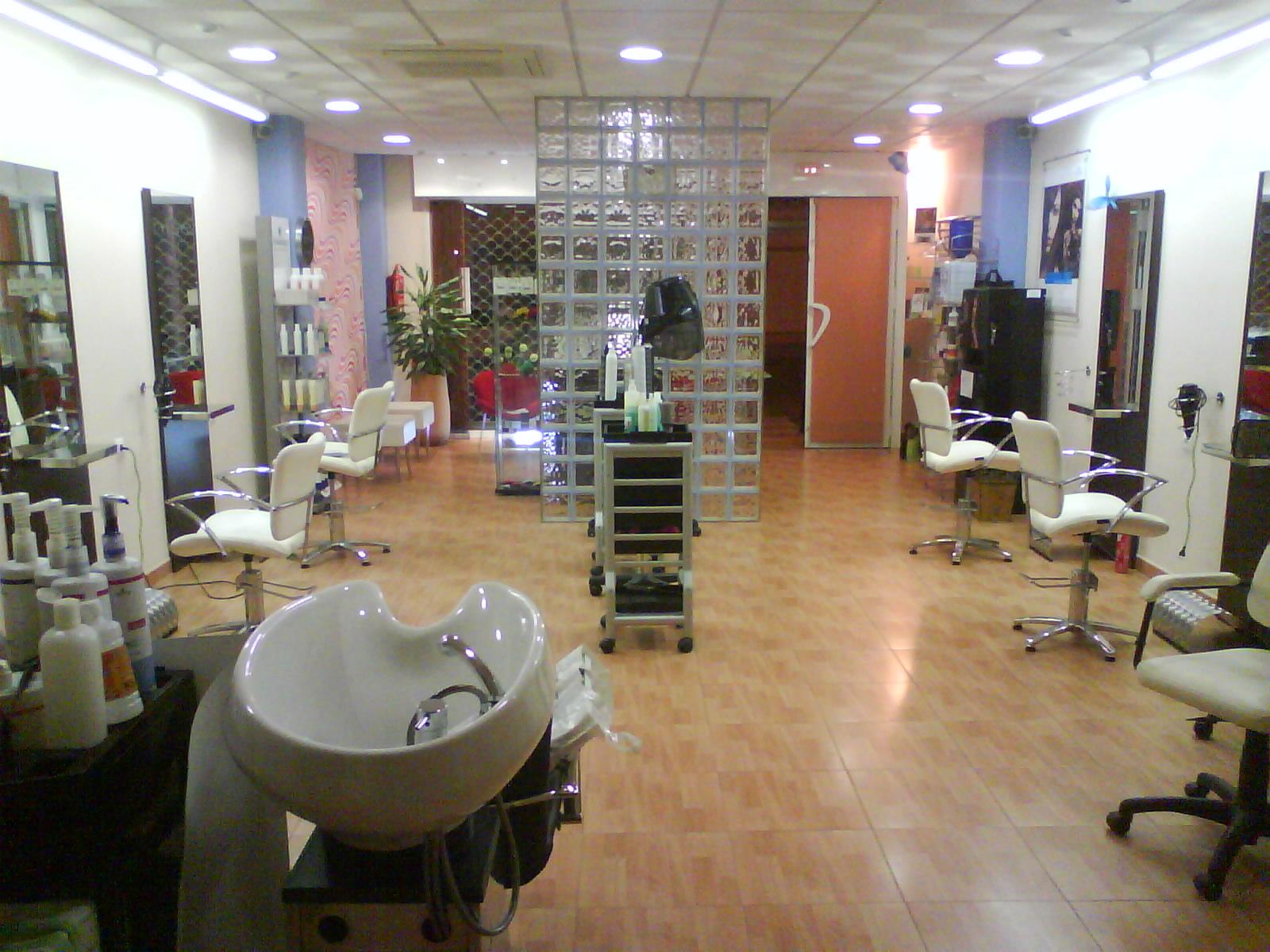 Line spa unisex belleza el salvador for Spa y salon de belleza